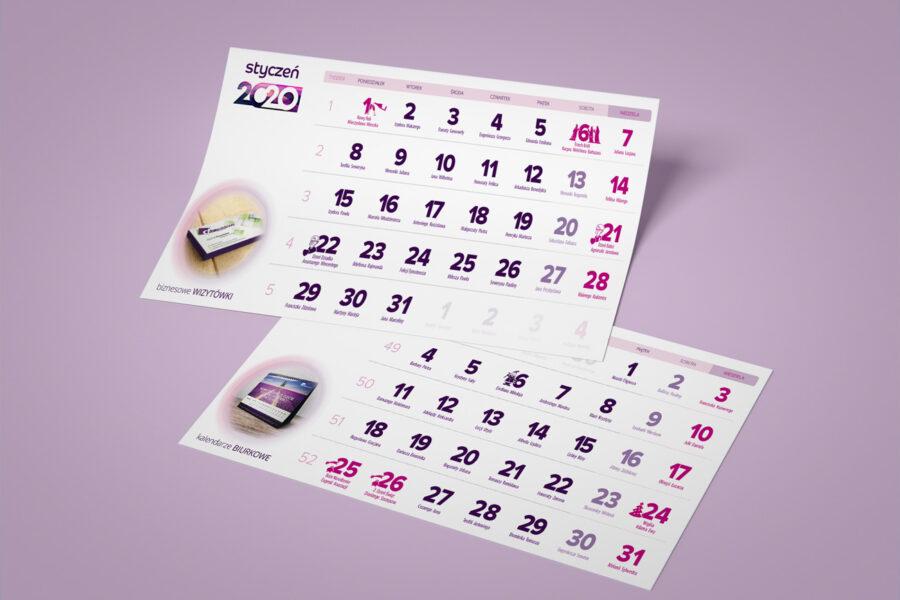 Kalendaria 2021